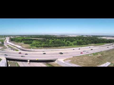 Grapevine, Texas, USA (Drone) - Full Version