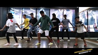 Master Batch by _the_pravin | Quick Dance Choreography|from Dance Point and Zumba