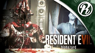 [RE7] BANNED FOOTAGE - 21!! - Royalistiq   Resident Evil 7 DLC (Deel 5)
