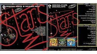 LP Stars - Ktel 1977