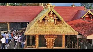 Debate - Sabarimala temple