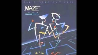 Maze - Back In Stride 1985.mp4
