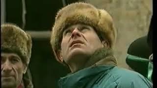 Чечня в войне. Полная версия фильма.