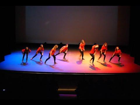 Chocolate's Crew Auditorio Torrent – Urban Dance Stylo