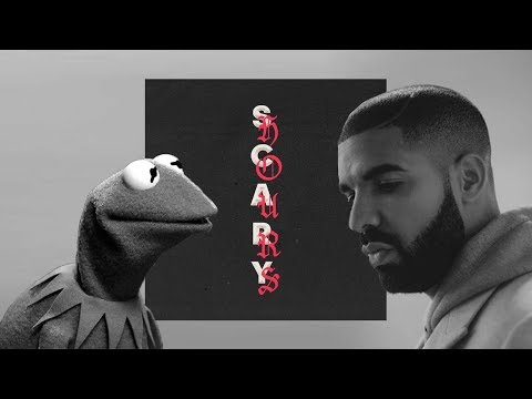 Kermit Raps God's Plan By Drake