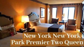 New York New York Vegas Hotels Video
