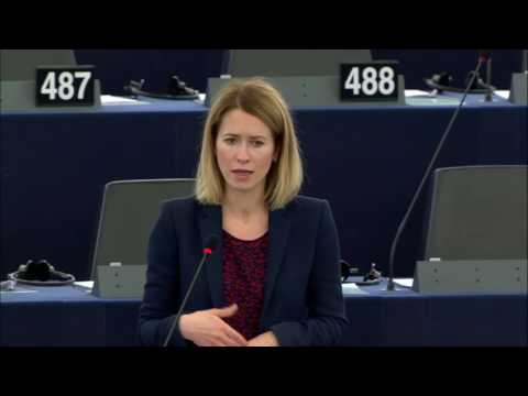 EP Plenary session - Debates on cases of breaches of human rights, democracy and the rule of law