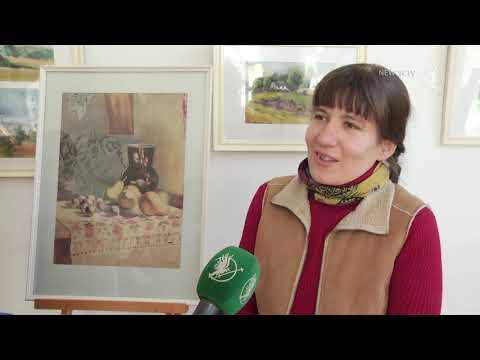 Телеканал Новий Чернігів: До 120-річчя українського парижанина| Телеканал Новий Чернігів
