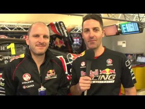 Sandown 500 Day 2 | Caltex Australia Official