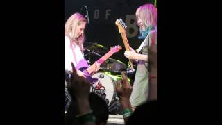 SCANDAL - Your Song (Mami Focus) live in Anaheim 150523 [Hel...