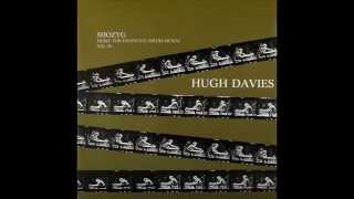 Hugh Davies : Shozyg sequence No. 1