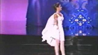 Heather Whitestone 1995 Miss America