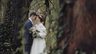 Lianne & Gavin Weddingvideo by Sabka Wedding Films