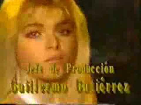Entrada De La Telenovela DE FRENTE AL SOL (1992)