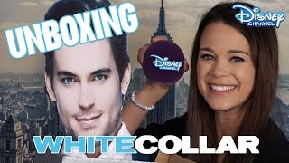 White Collar - Unboxing: Alles zu Neal Caffrey | Disney Channel