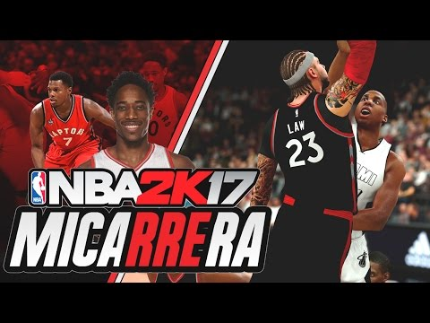 ¡DENVER EN BARCELONA? - NBA 2K17 Mi Carrera Ep. 33