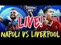 Video Gol Pertandingan Napoli U-19 vs Liverpool U-19