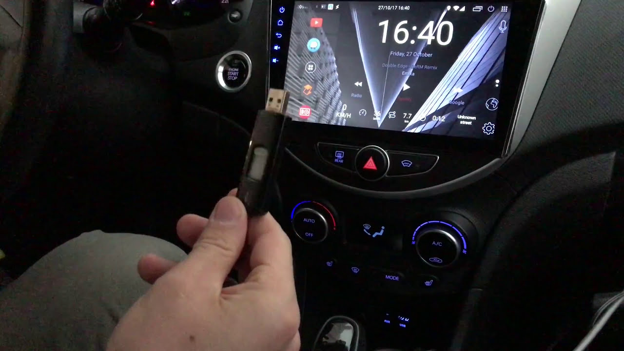 Zjinnova Zbox Z1 Apple Carplay Usb Dongle For Android Update And Demo   Andrei Vassiliev 13:55 HD