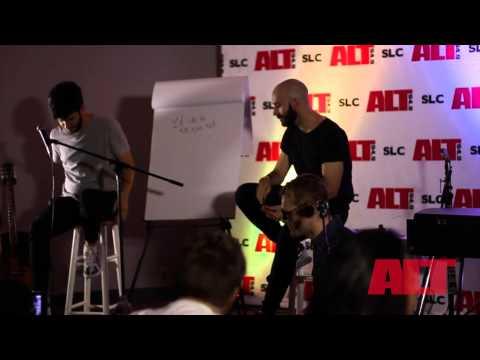 X Ambassadors interview with ALT 101.9
