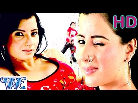 Saniya Mirja Cut सानिया मिर्जा कट नथुनिया - Pawan Singh - Lolly Pop Lageli - Bhojpuri Hot Songs HD
