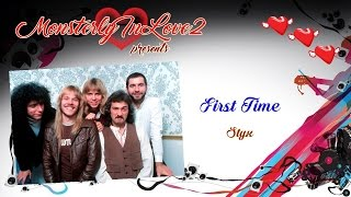 Styx - First Time