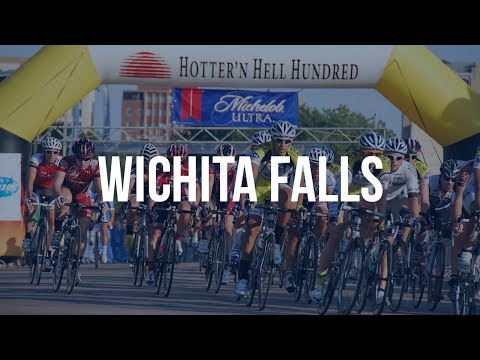Choose Wichita Falls 2016