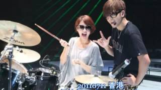 show luo rainie yang when the king meets the queen full ver and cd ver