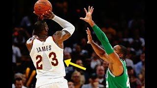 NBA Rare Jersey Fails