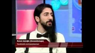 Kemal Ekşioğlu Sosyalkafa Programında