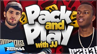 Baixar FIFA 16 PACK AND PLAY WITH JJ