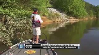 Bassmaster Elite: Alabama River Charge 2013