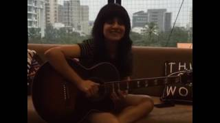 Nachde Ne Saare - Full Video - Jasleen Royal Unplugged Guitar 2016