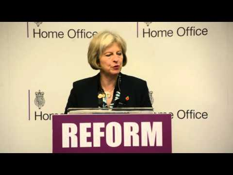 Reforming the Home Office: A modern vision for a Great Department of State