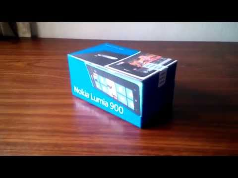 Grabación de video Nokia Lumia 900 Argentina