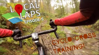 CYCLO-CROSS TRAINING & TIPS! - LOCAL LAPS EP 5