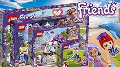 NEW 2020 LEGO FRIENDS SETS REVEALED! | NEWS