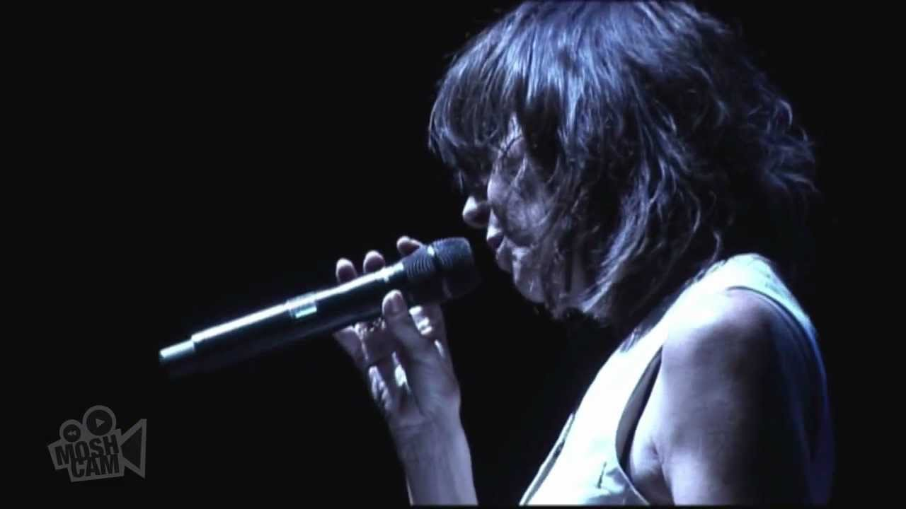 the-pretenders-hymn-to-her-live-in-sydney-moshcam-moshcam