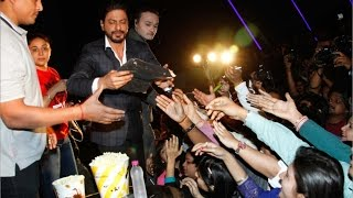 Shahrukh Khan: If I don't Win Award For 'Fan', I Will Snatch It Away