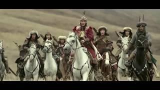 Kazak Hanlığını Anlatan 50 Milyon Dolarlık Film 2015