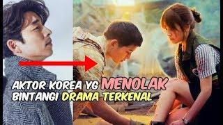 6 Aktor Korea yang Menolak Bintangi Drama Populer dan Laris (Hits)