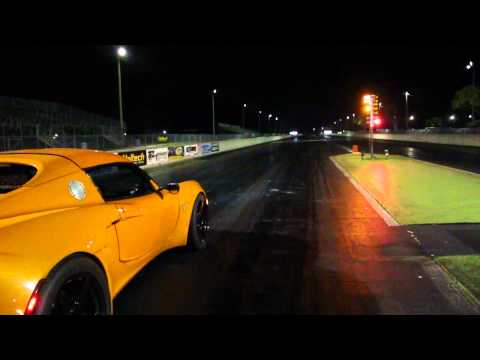 Kings Performance Lotus Elise K20 Turbo w/ KP800 power package
