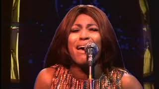 Ike & Tina Turner - River Deep, Mountain High - 2nd version (1971)