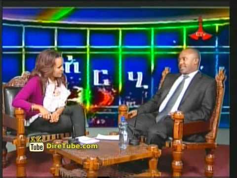 Arhibu Interview Artist and Filmmaker Tewodros Teshome - Part 2 of 3