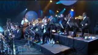Francesco Cafiso - Wynton Marsalis & The Lincoln Center Jazz Orchestra