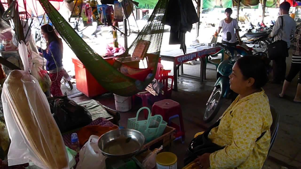 rocking a baby in a hammock in a market in cambodia rocking a baby in a hammock in a market in cambodia   youtube  rh   youtube