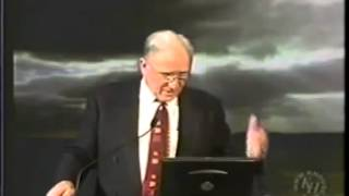 Chuck Missler   The Pre Tribulation Rapture Of The Church   Part 2 Of 2