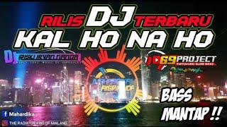 Download DJ ANDALAN RISWANDA KAL HO NAHO BY 69 PROJECT   BASS MANTAP