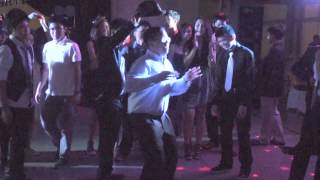 COLF High School Dance 2013 Dance on the Floor