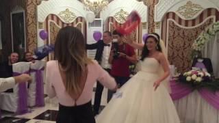 Свадьба Андрея и Марии 08.10.2016