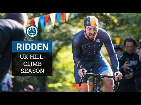 Hill Climbs - Tackling The UK's Most Intense Cycling Season